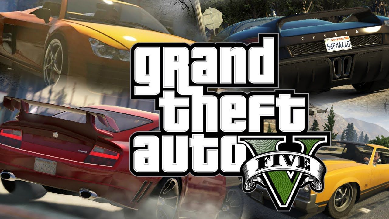 GTA 5 Online: Al via l'evento settimanale Testa a Testa