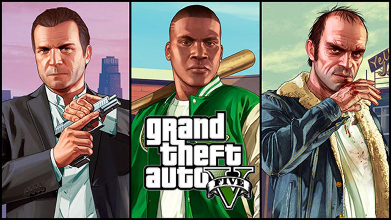 GTA 5: la patch 1.05 arriverà la prossima settimana