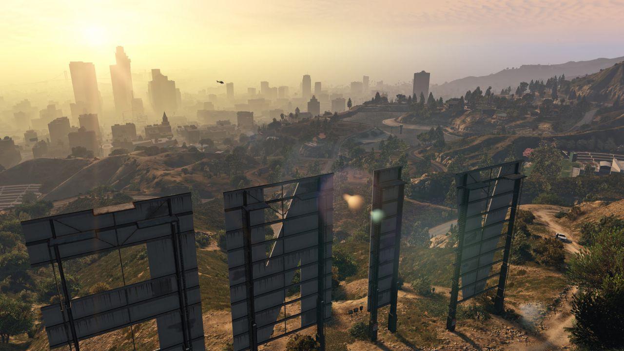 GTA 5 per PC: svelati i bonus preordine su Steam