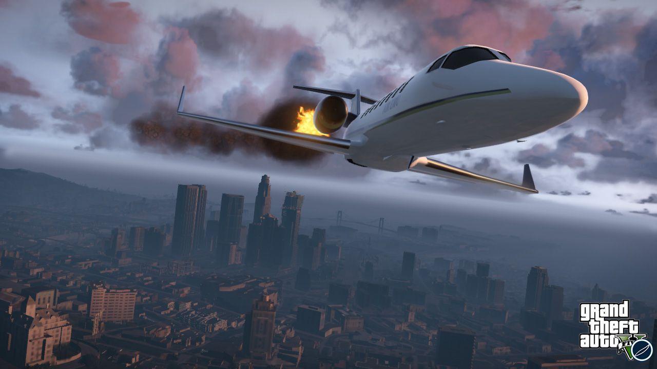 GTA 5 per PC, Xbox One e PlayStation 4 rimandato alla primavera 2015?