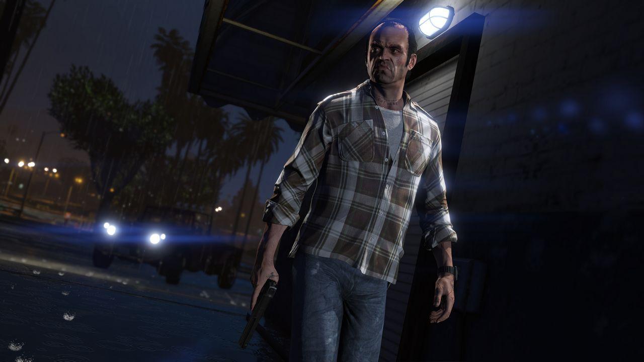 GTA 5 per PlayStation 4: problemi di download su PlayStation Store