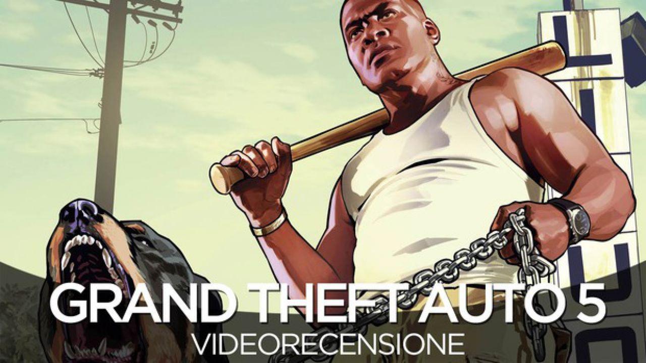 GTA 5: la petizione per portarlo su PC si avvicina alle 600 mila adesioni