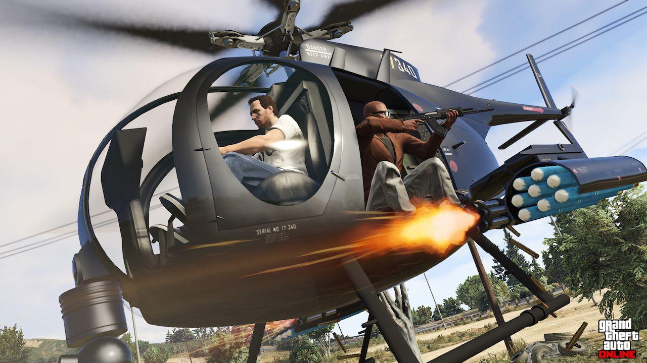 GTA 5, la petizione per la versione PC supera le 650 mila firme