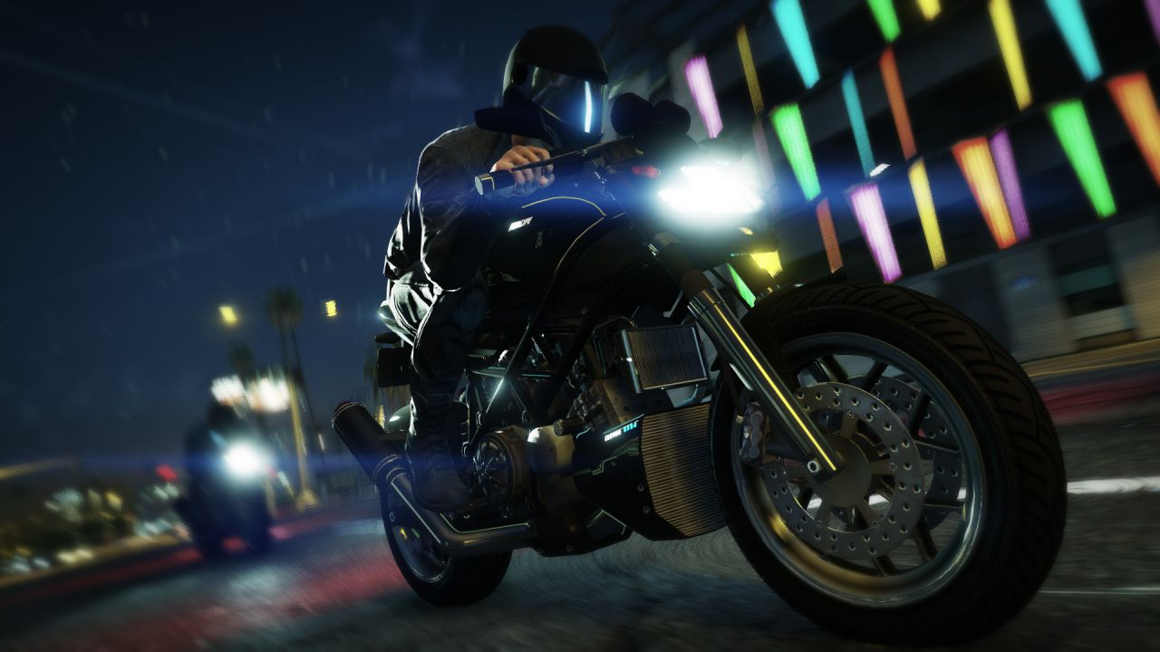 GTA 5: proseguono i lavori sul DLC dedicato alla storia