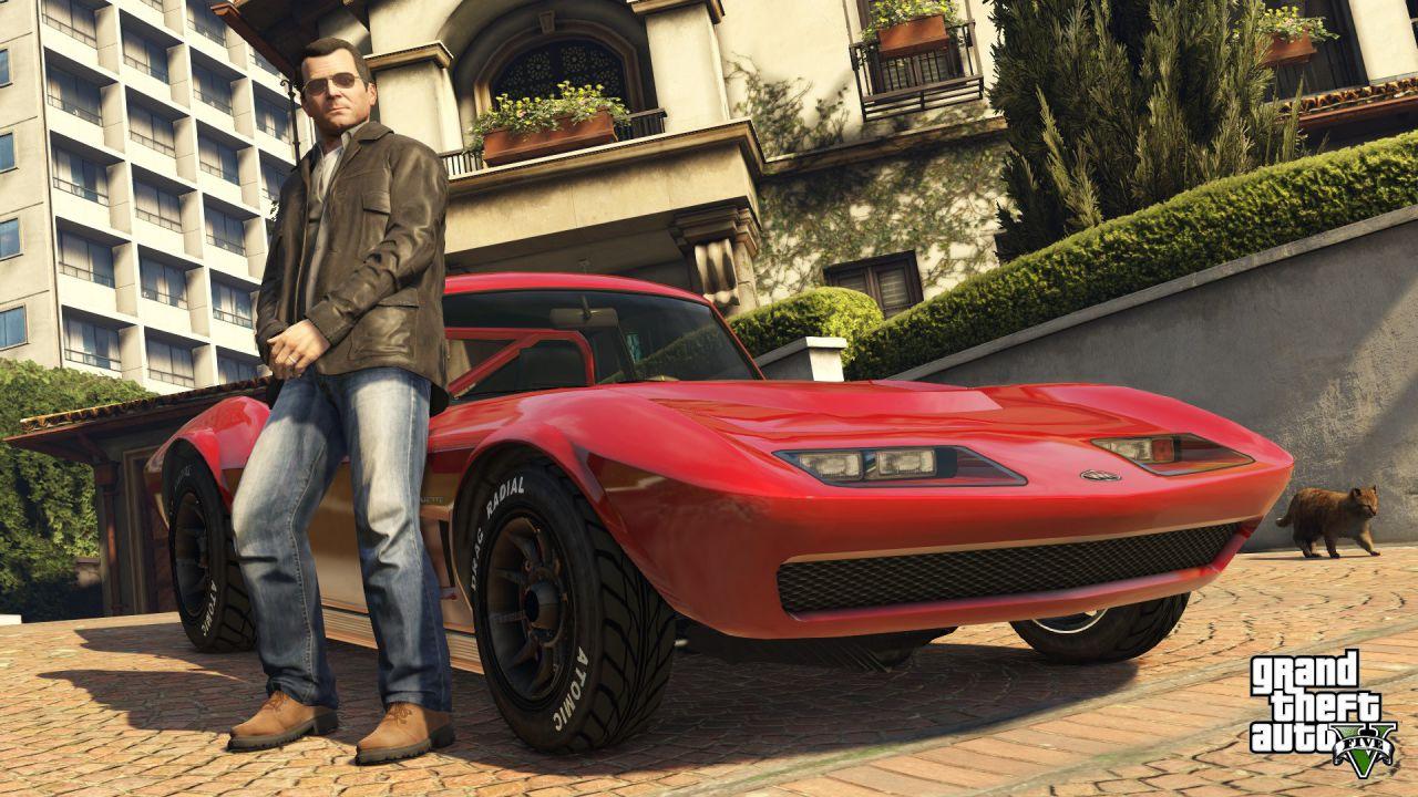 GTA 5 ha raggiunto quota 52 milioni di copie distribuite su tutte le piattaforme