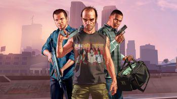 GTA 5 Redux a confronto con la versione originale del gioco