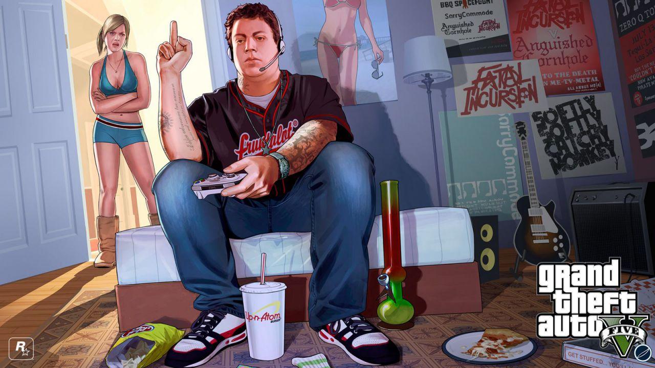 GTA 5: i requisiti della versione PC saranno comunicati la settimana prossima