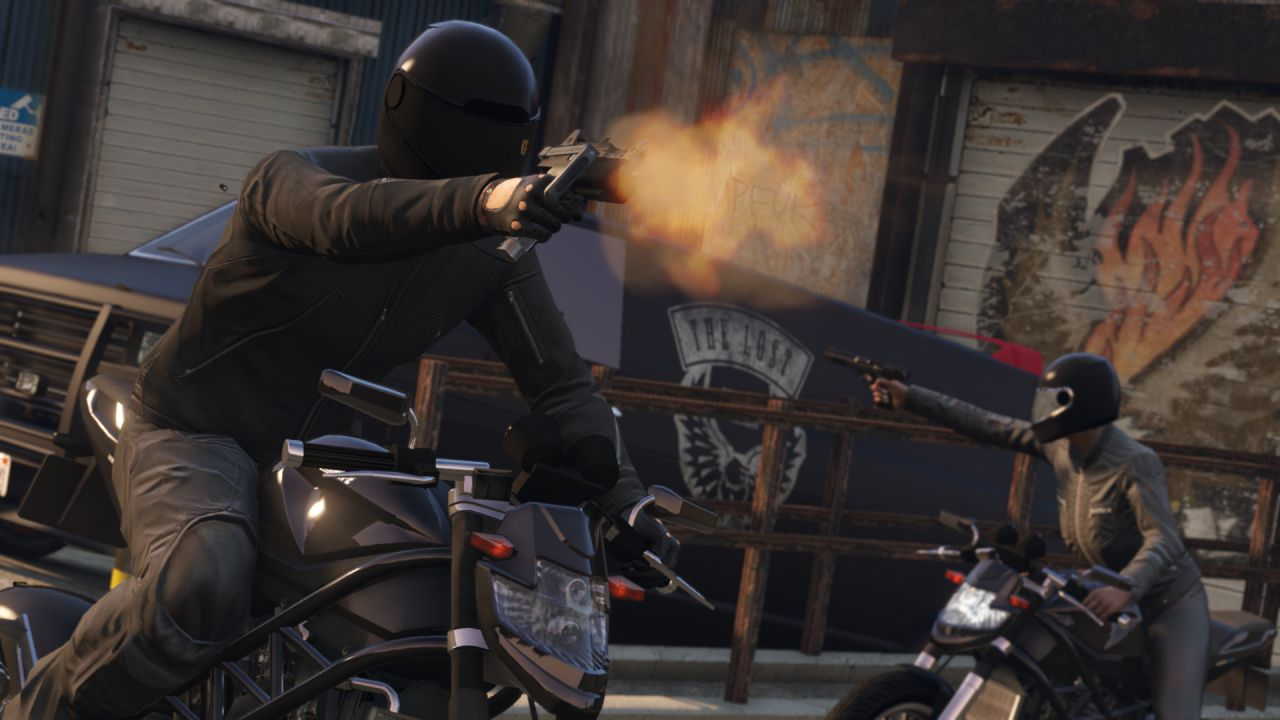 GTA 5: rinviata la versione PC