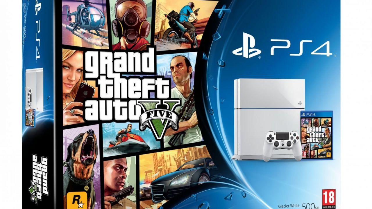 GTA 5: secondo gli analisti arriverà su Xbox One e PlayStation 4 nel 2014