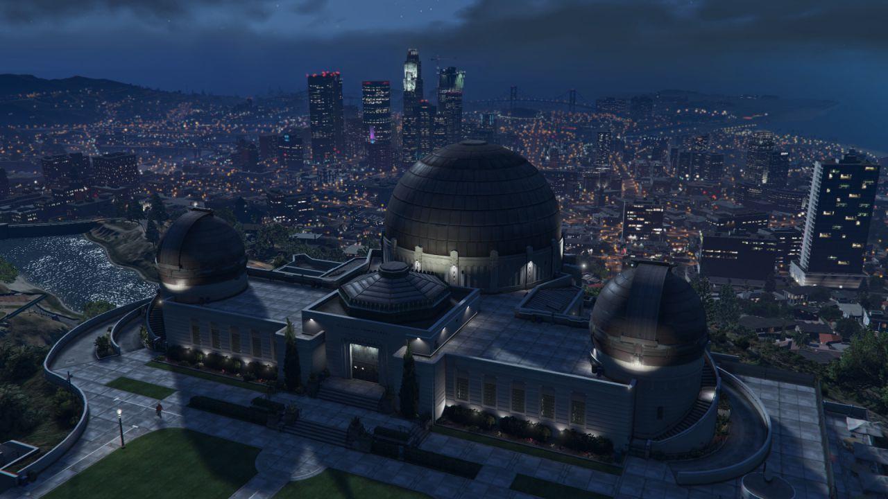 GTA 5 segna grandi numeri su Steam, con oltre 300.000 utenti connessi in contemporanea