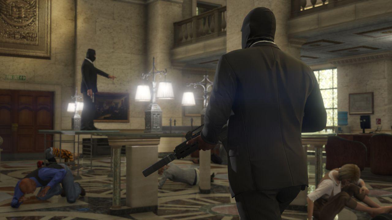GTA 5: smentiti i requisiti della versione PC trapelati sul web