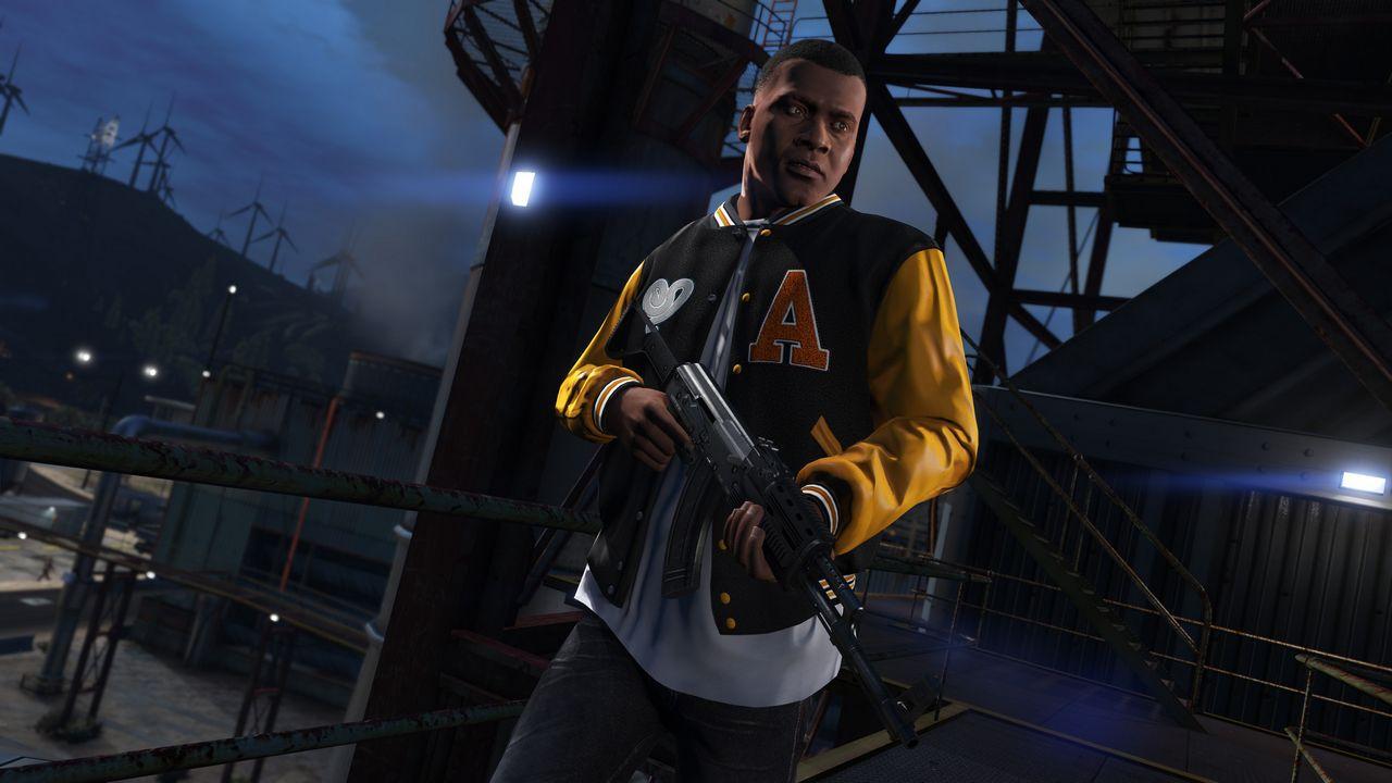 GTA 5: Take Two è delusa della scelta di alcuni retailer australiani