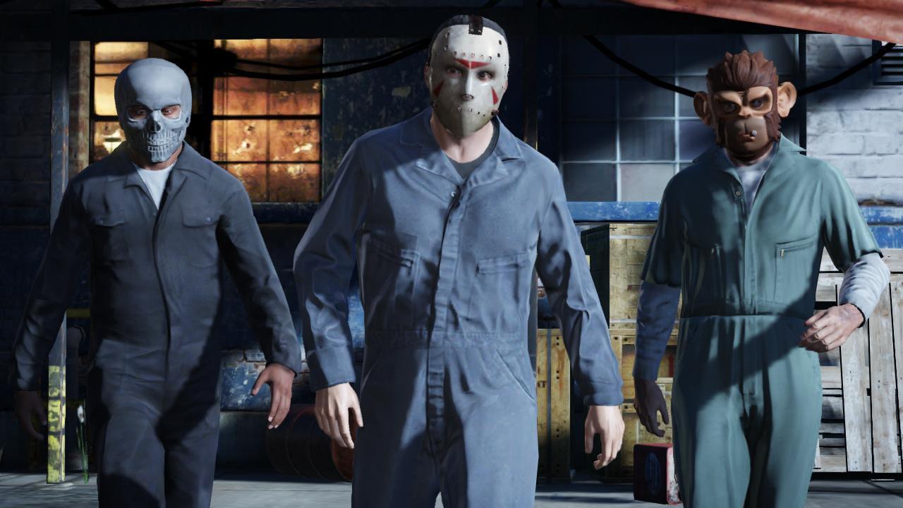 GTA 5: vendute 3,6 milioni di unità nel Regno Unito