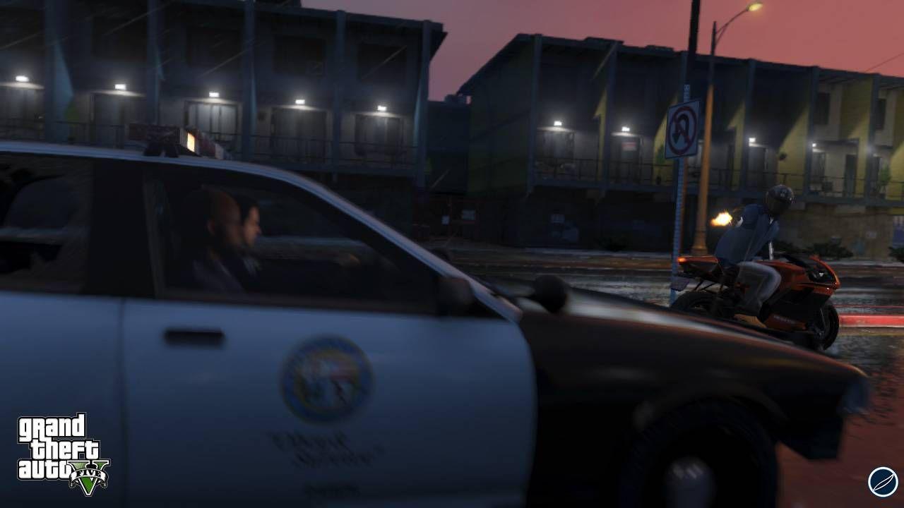 GTA 5: la versione PC compare su Steam