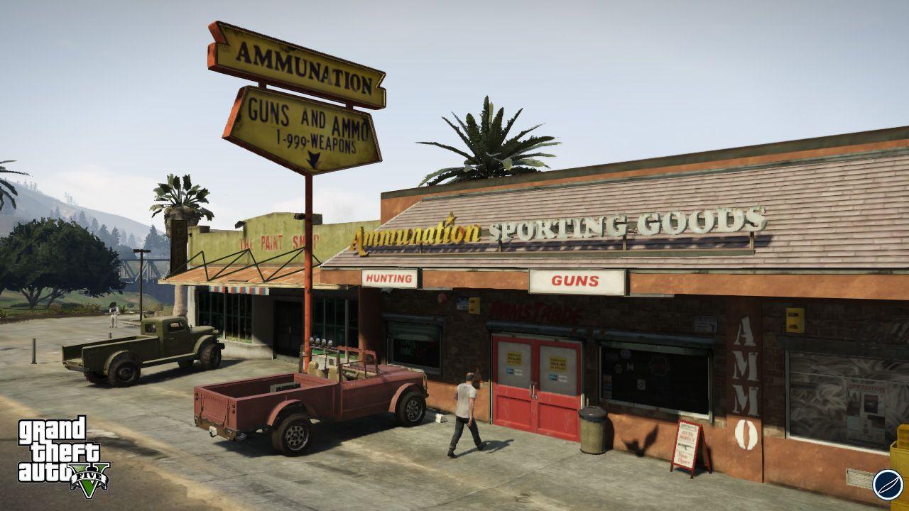 GTA 6 tornerà a Liberty City?