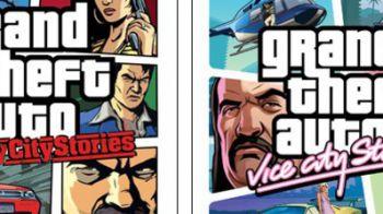 GTA: Liberty City Stories e Vice City Stories disponibili sul PSN dalla prossima settimana