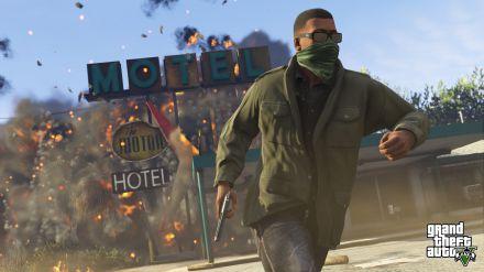 GTA Online: 8 milioni di giocatori attivi ogni settimana