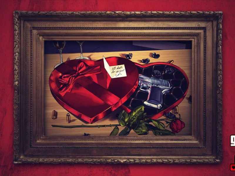 GTA Online: Love is in the Air with Valentine's Day Bonuses and Discounts