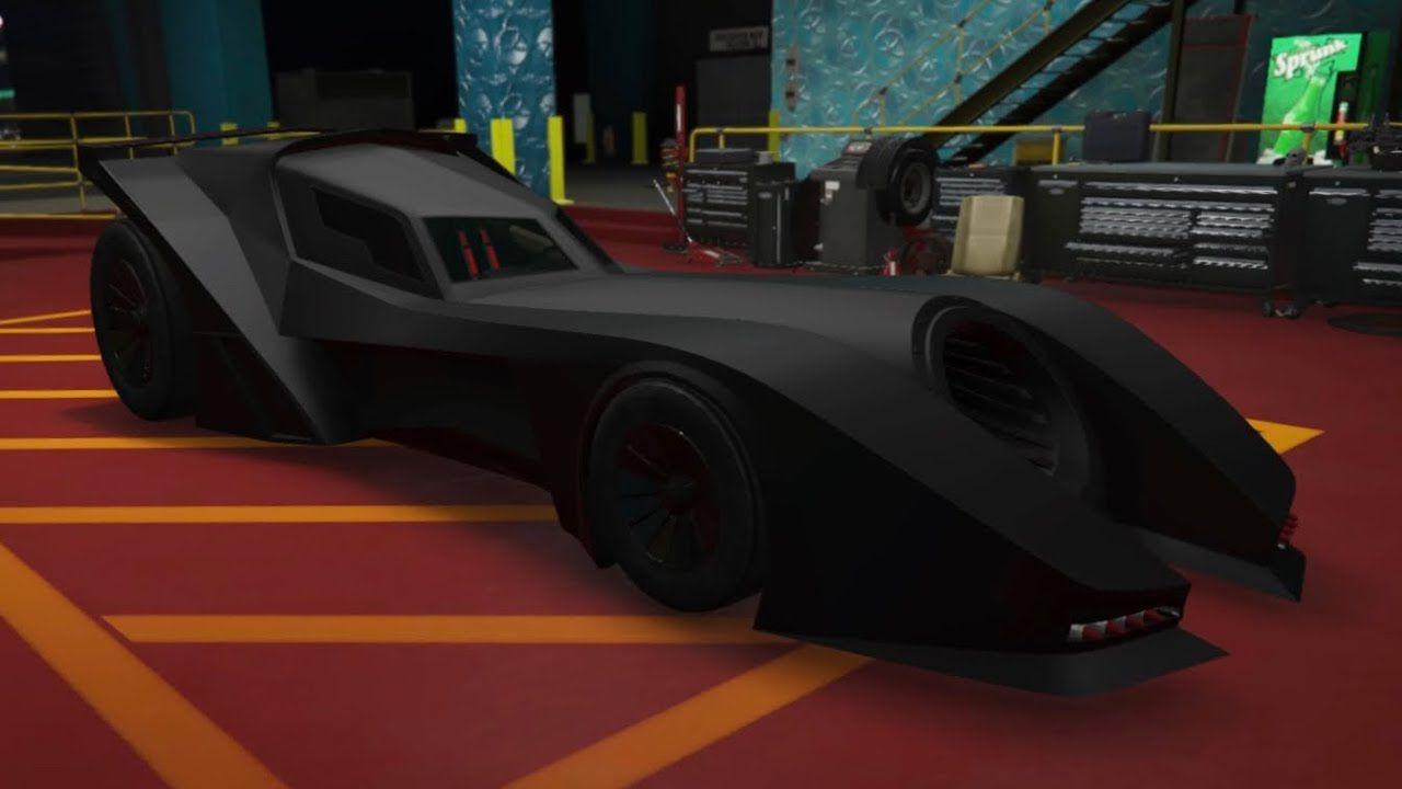 GTA Online: ecco quali sono le automobili più veloci