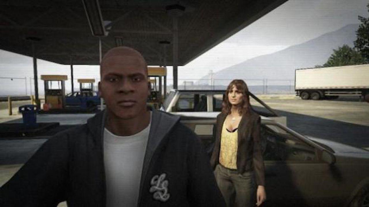 GTA Online disponibile su PlayStation 3
