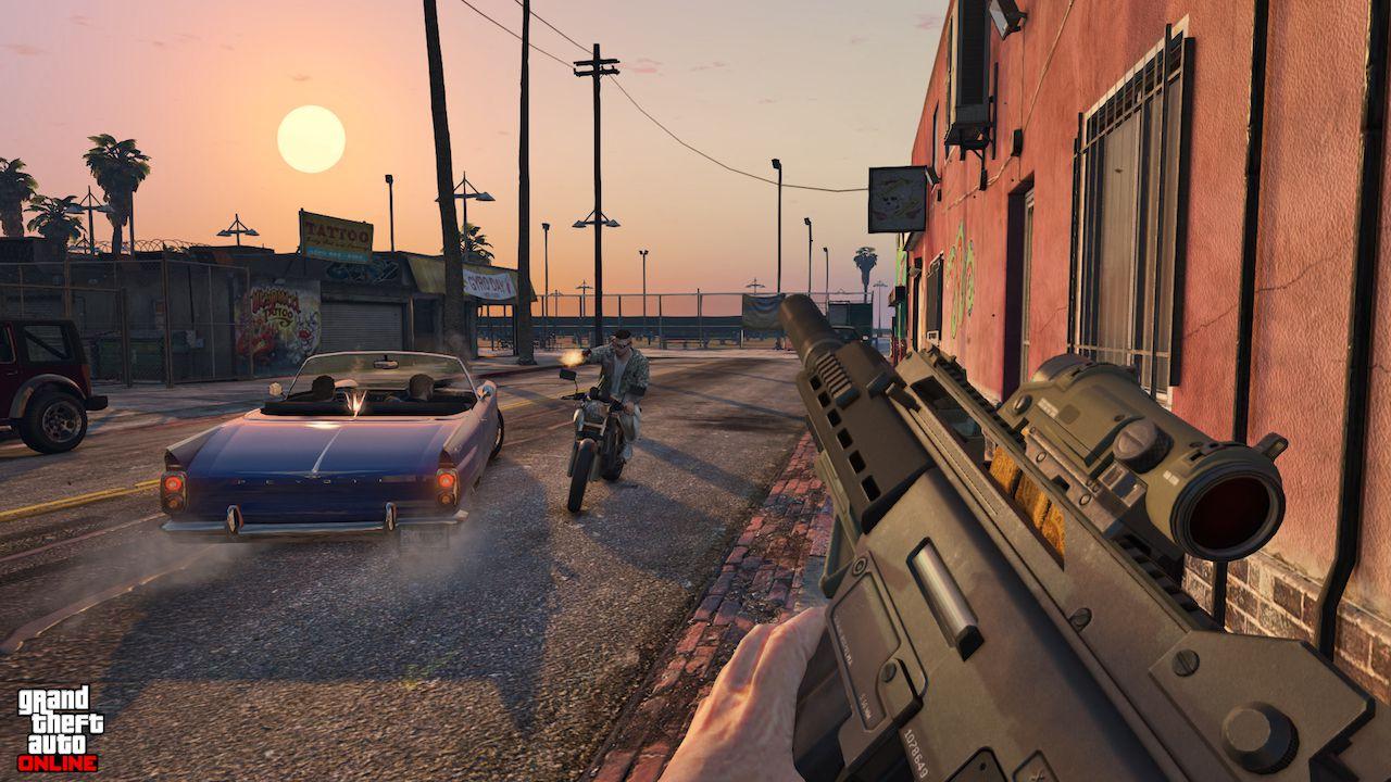 GTA Online: in arrivo ban e sanzioni per i cheaters