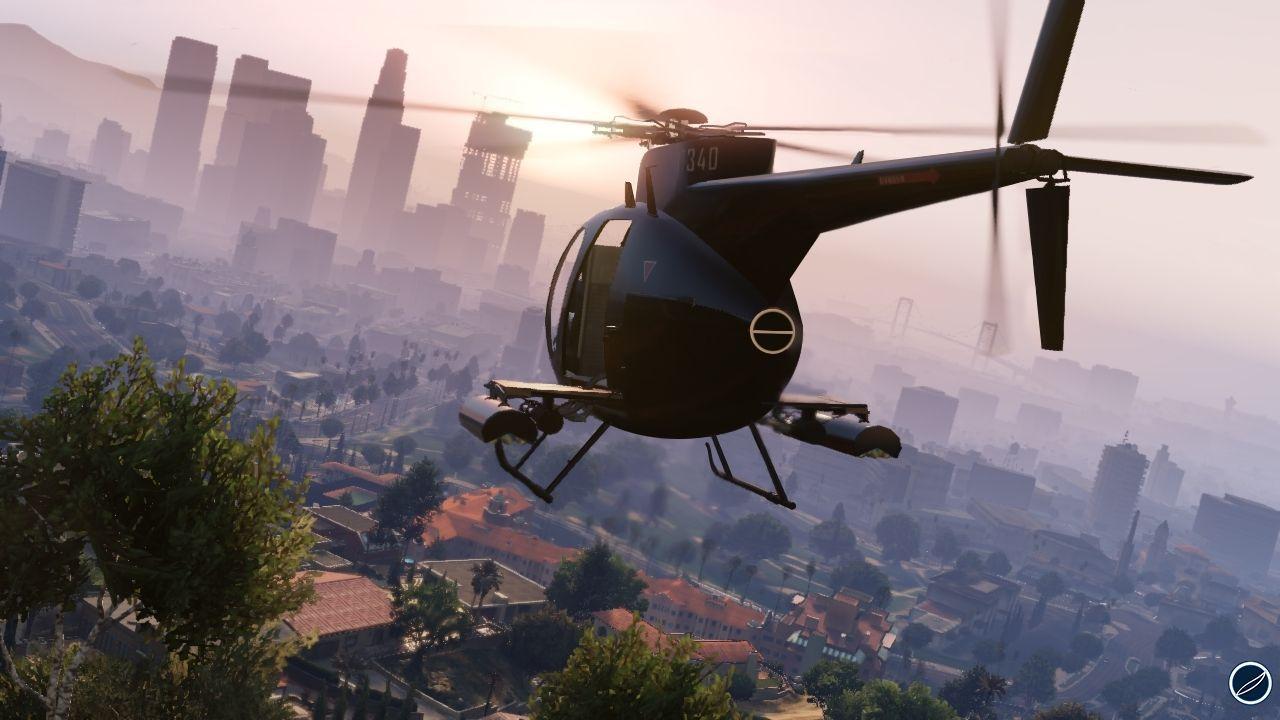 GTA Online: l'update 'The High Life' è finalmente disponibile