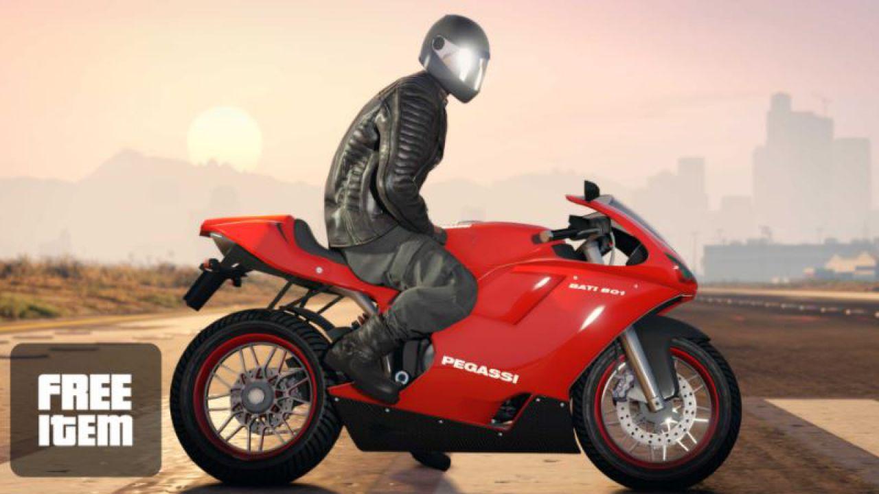 GTA Online: motociclisti, a raccolta! Ci sono tante giacche gratis per voi
