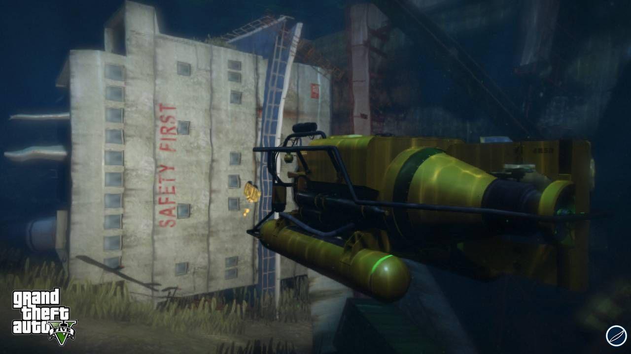 GTA Online: nuovi job ispirati ai titoli classici della serie