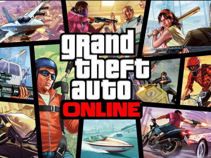 GTA Online: new update available, reduced loading times and new contracts