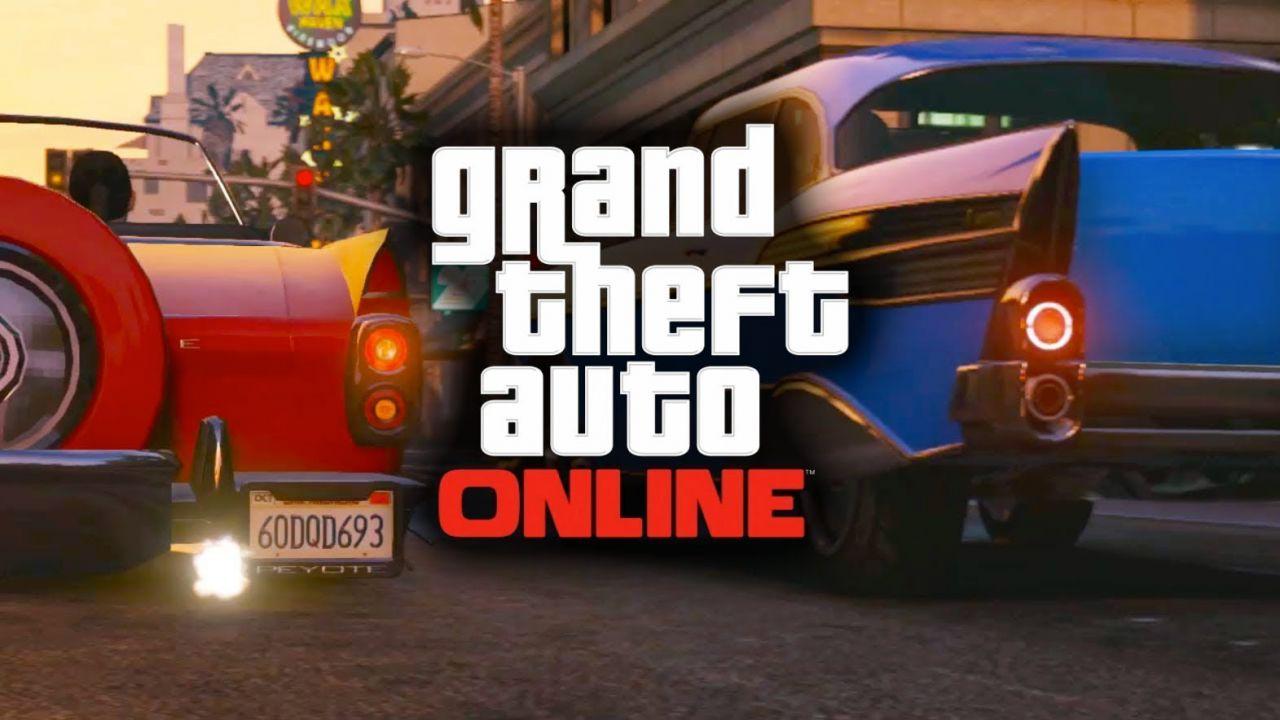 GTA Online: parte la settimana delle Prove a tempo con ricompense doppie e sconti sui veicoli