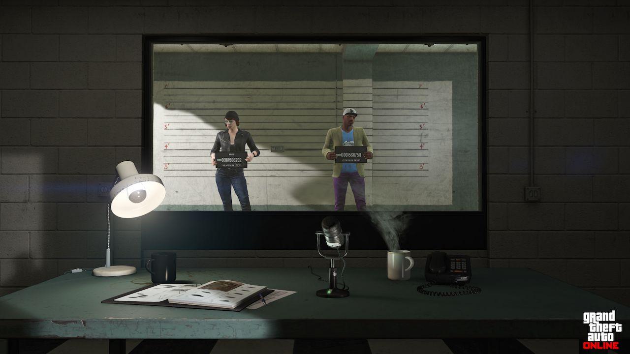 GTA Online, presentato un nuovo aggiornamento gratuito
