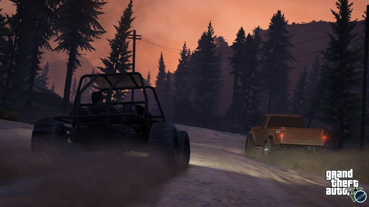 GTA online: presto due nuovi DLC?