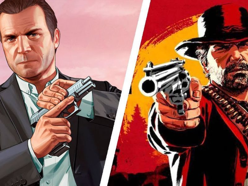 GTA Online and Red Dead Online: Rockstar is looking for anti-cheat experts for its games