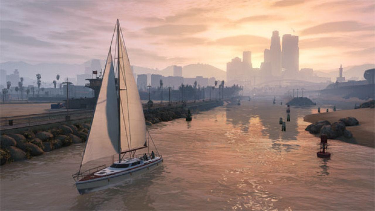 GTA Online: Rockstar rilascia nuovi dettagli