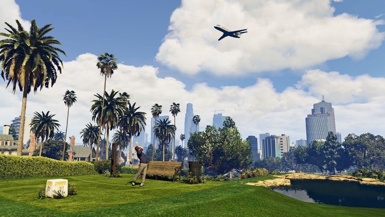 GTA Online: segnalati problemi con l'importazione dei personaggi su PS4 e Xbox One