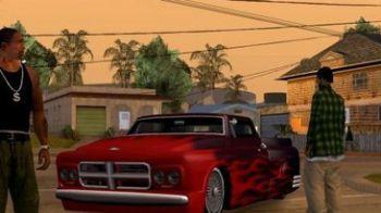 GTA San Andreas: lungo video gameplay per la versione Xbox 360