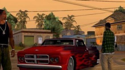 GTA San Andreas rimosso da Xbox LIVE Marketplace