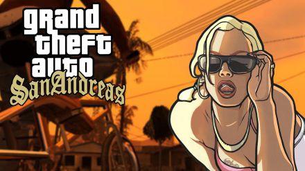 GTA San Andreas sta per tornare... su PlayStation 3?