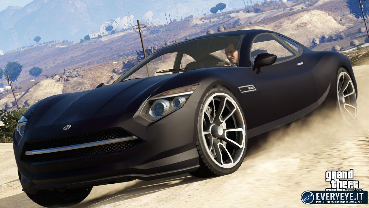GTA: Take-Two non esclude una collection HD per PlayStation 4 e Xbox One