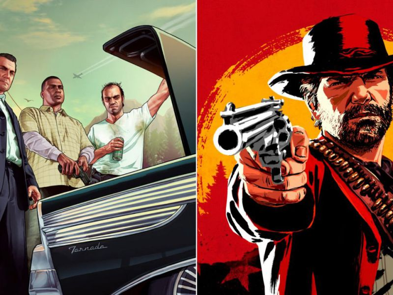 GTA V at 140 million copies, Take-Two's commentary on GTA San Andreas Remastered