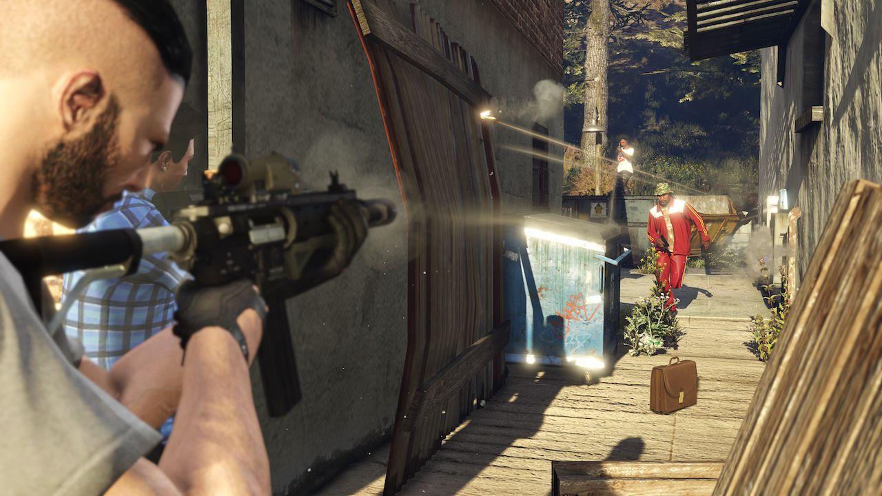 GTA V è stato il gioco più venduto su Steam durante la scorsa settimana