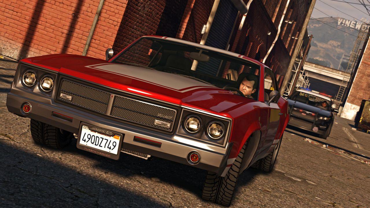 GTA V ha venduto due milioni di copie su Steam