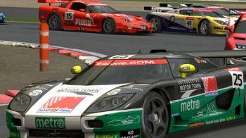 GTR Evolution posticipato al 30 ottobre