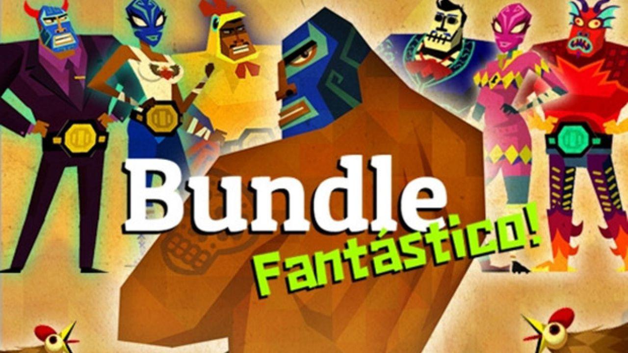 Guacamelee: extra bonus per le versioni Ps4 e Xbox One