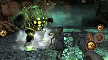 Guardiamo la scena introduttiva di Bioshock riprodotta con il CryEngine 3