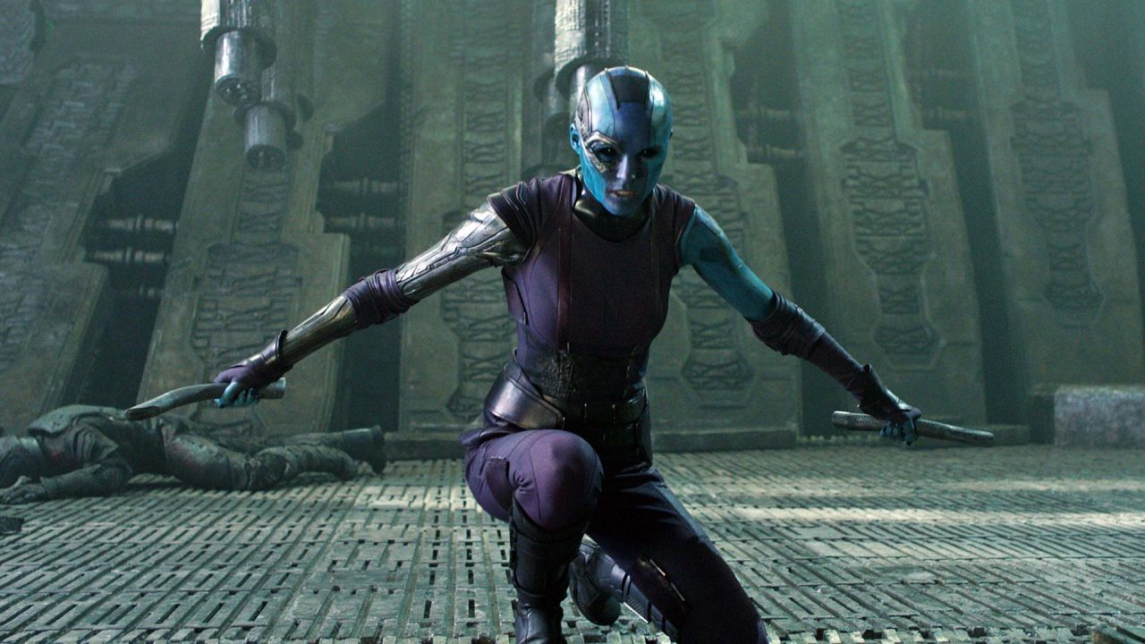 Guardiani della Galassia 2: Vin Diesel parla di Baby Groot