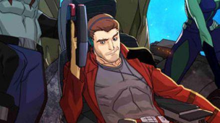 Guardiani della Galassia: la Marvel annuncerà la serie animata questa settimana