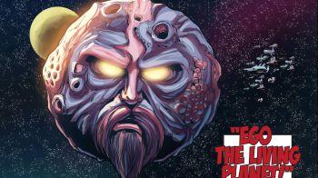 Guardiani della Galassia vol 2.,James Gunn parla della scelta di Ego e Taserface