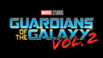 Guardiani della Galassia vol 2: il nuovo logo, chi interpreterà Kurt Russell?