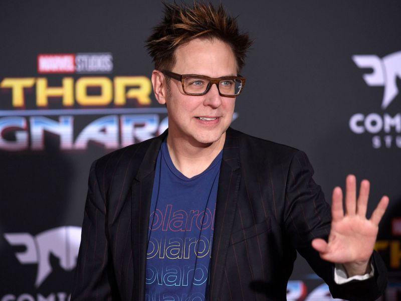 Guardiani della Galassia 3, James Gunn smentisce i rumor sulla data d'inizio delle riprese